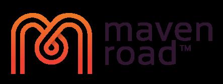 Maven Road Logo